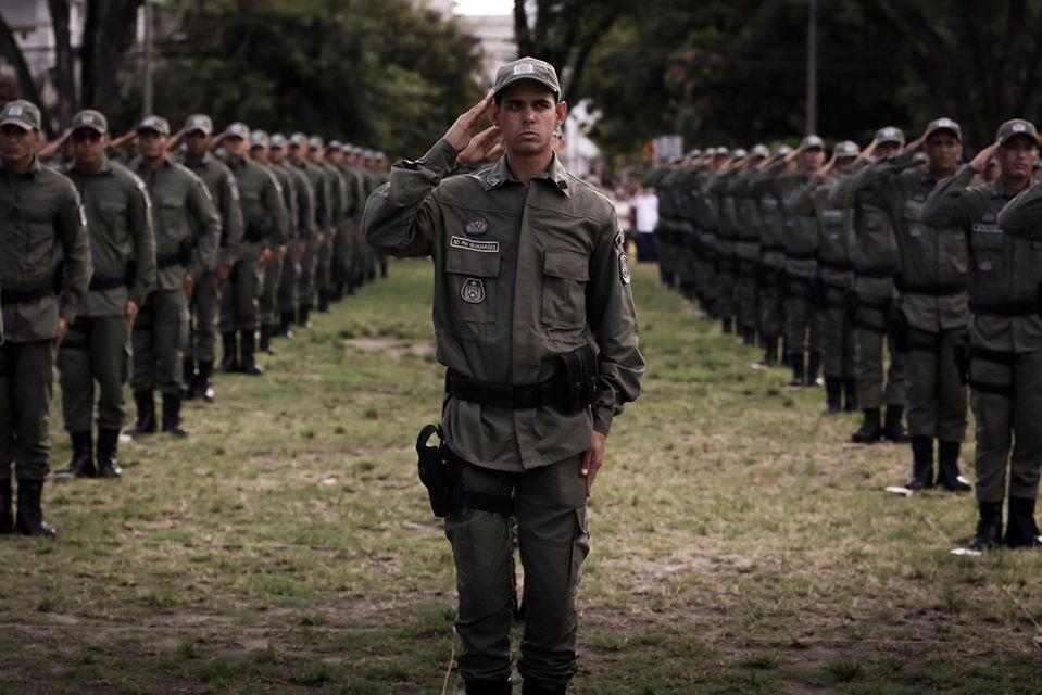 Governo de Pernambuco anuncia mais de 56 mil postos de segurança no carnaval em todo Estado