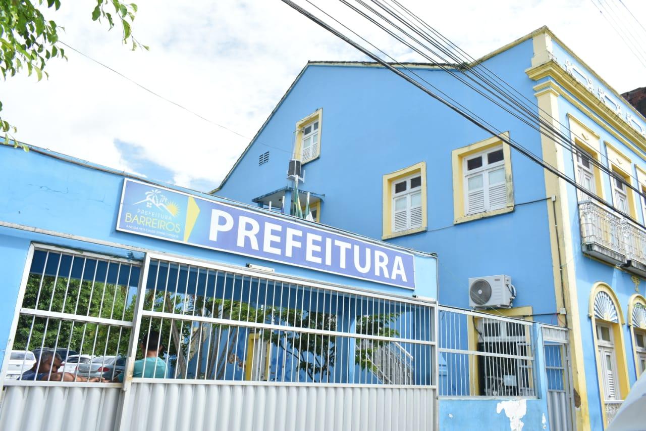 Após ação do MPPE, Prefeitura de Barreiros se compromete a quitar salários atrasados