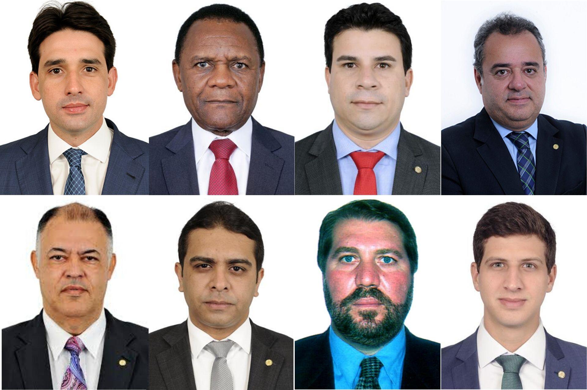 Saiba quais os deputados federais de Pernambuco que mais apoiam os municípios