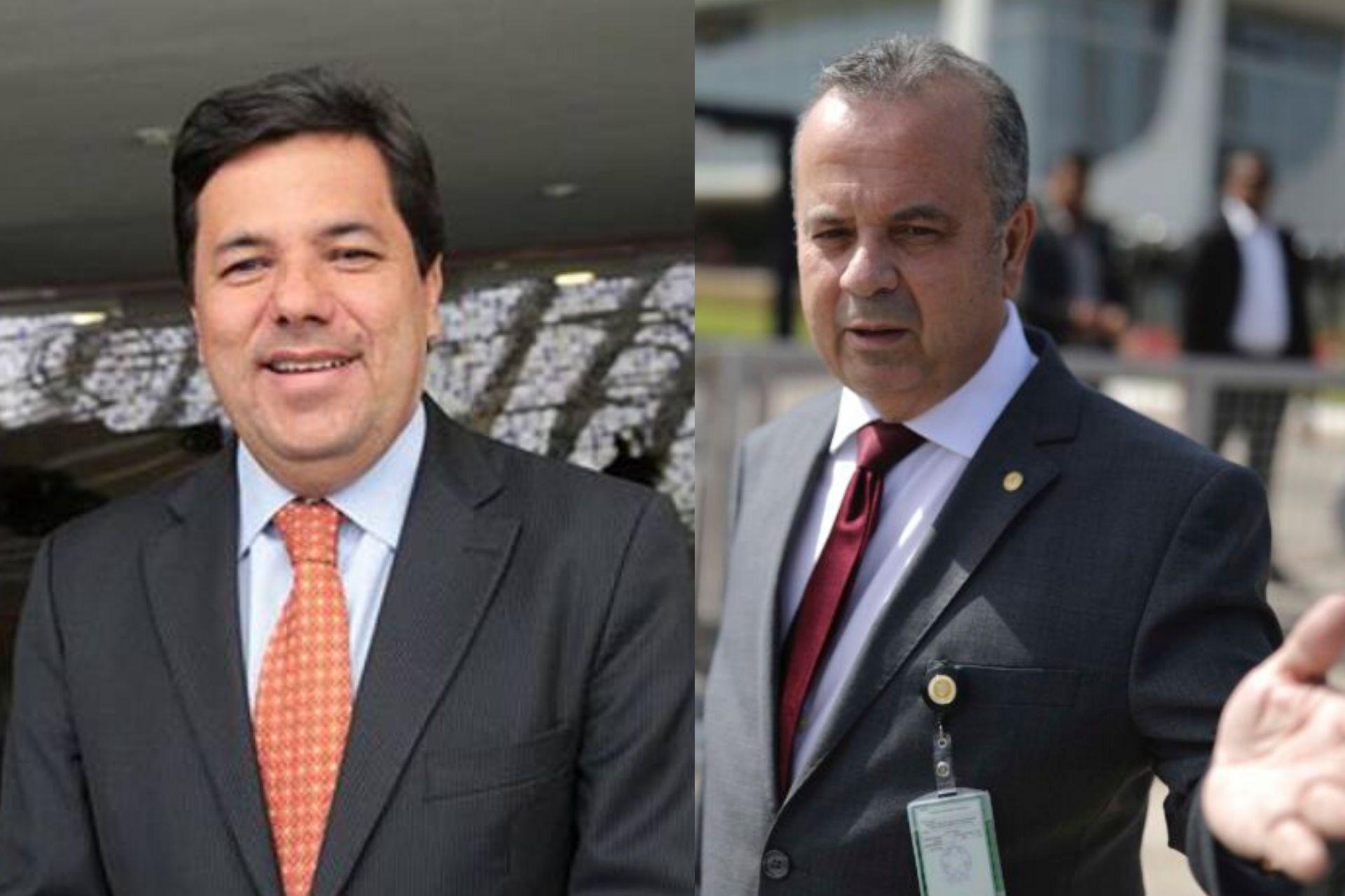 Mendonça parabeniza novo ministro Rogério Marinho