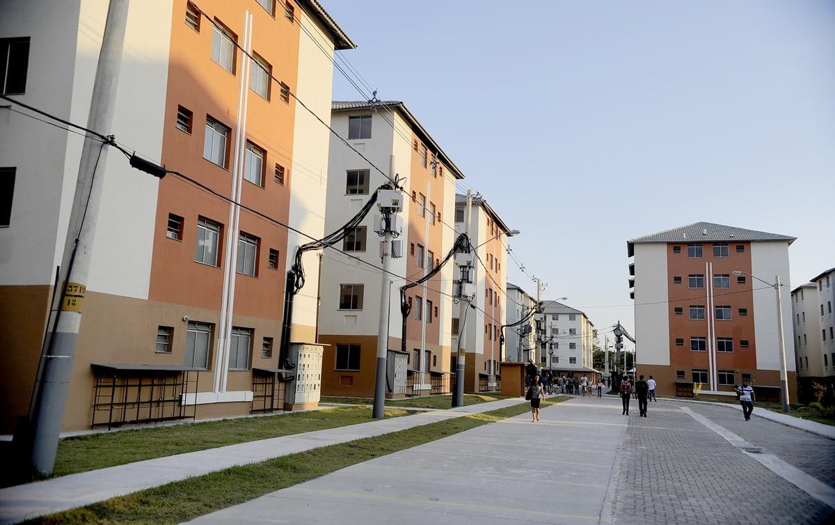 Em 2021, FGTS vai ofertar R$ 8,5 bilhões em subsídios no financiamento da casa própria