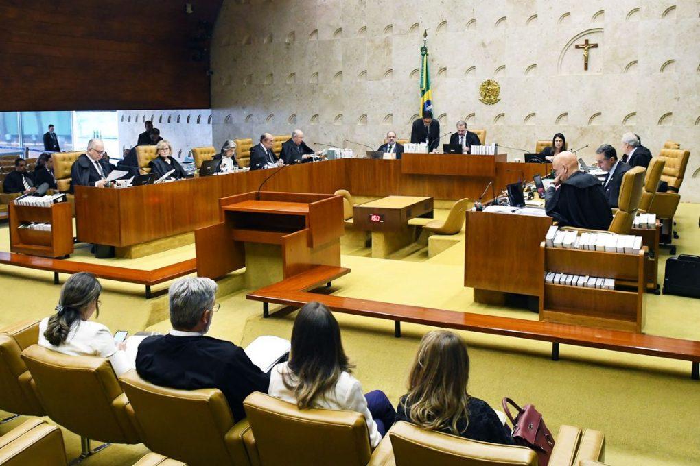 """STF põe fim ao """"Trem da Alegria"""" em Pernambuco para 400 servidores de indicação política da Arpe, PGE e Funape"""