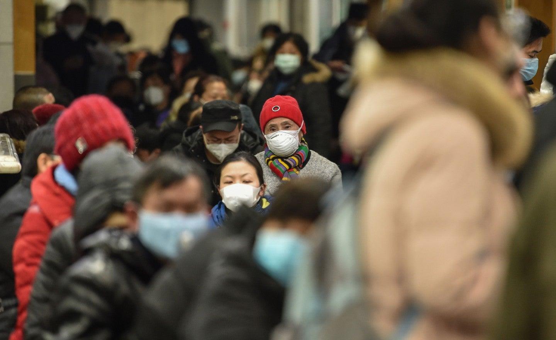 Coronavírus mata 18.440 em todo o mundo e infectados passam de 400 mil, diz OMS