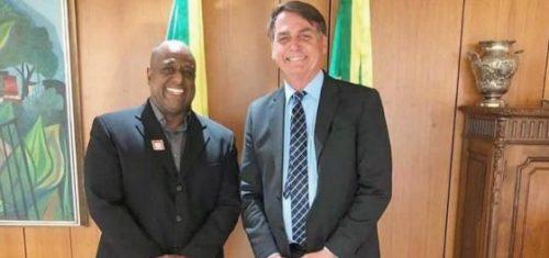 Bolsonaro troca comando da Secretária Especial de Esporte
