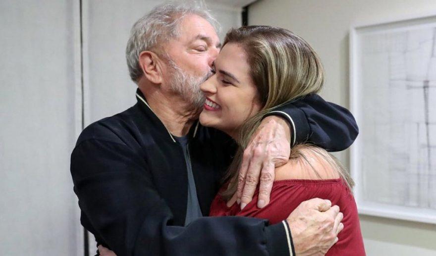 No Recife, 41% não votariam de jeito nenhum em candidato de Lula, diz Datafolha