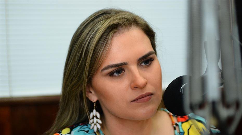 Marília Arraes pode ter sua candidatura barrada novamente