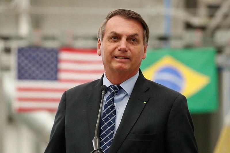 Governo Federal anuncia R$ 40 bilhões para linha de crédito emergencial de pequenas e médias empresas