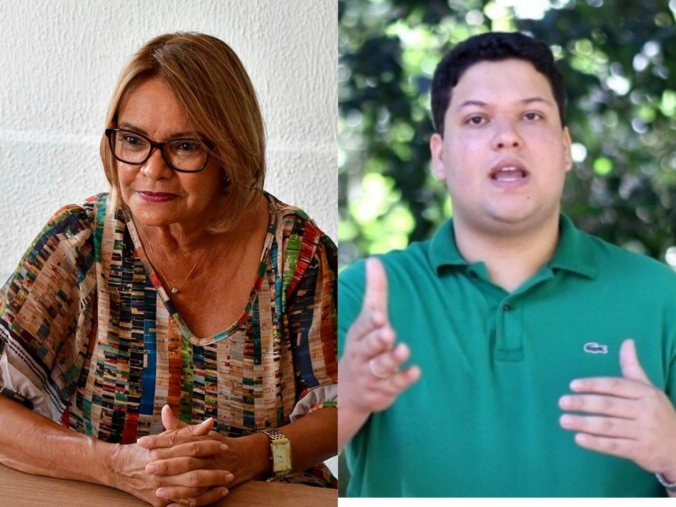 Camaragibe: Felipe Dantas cobra prefeita Nadegi explicações sobre o corte das gratificações dos servidores