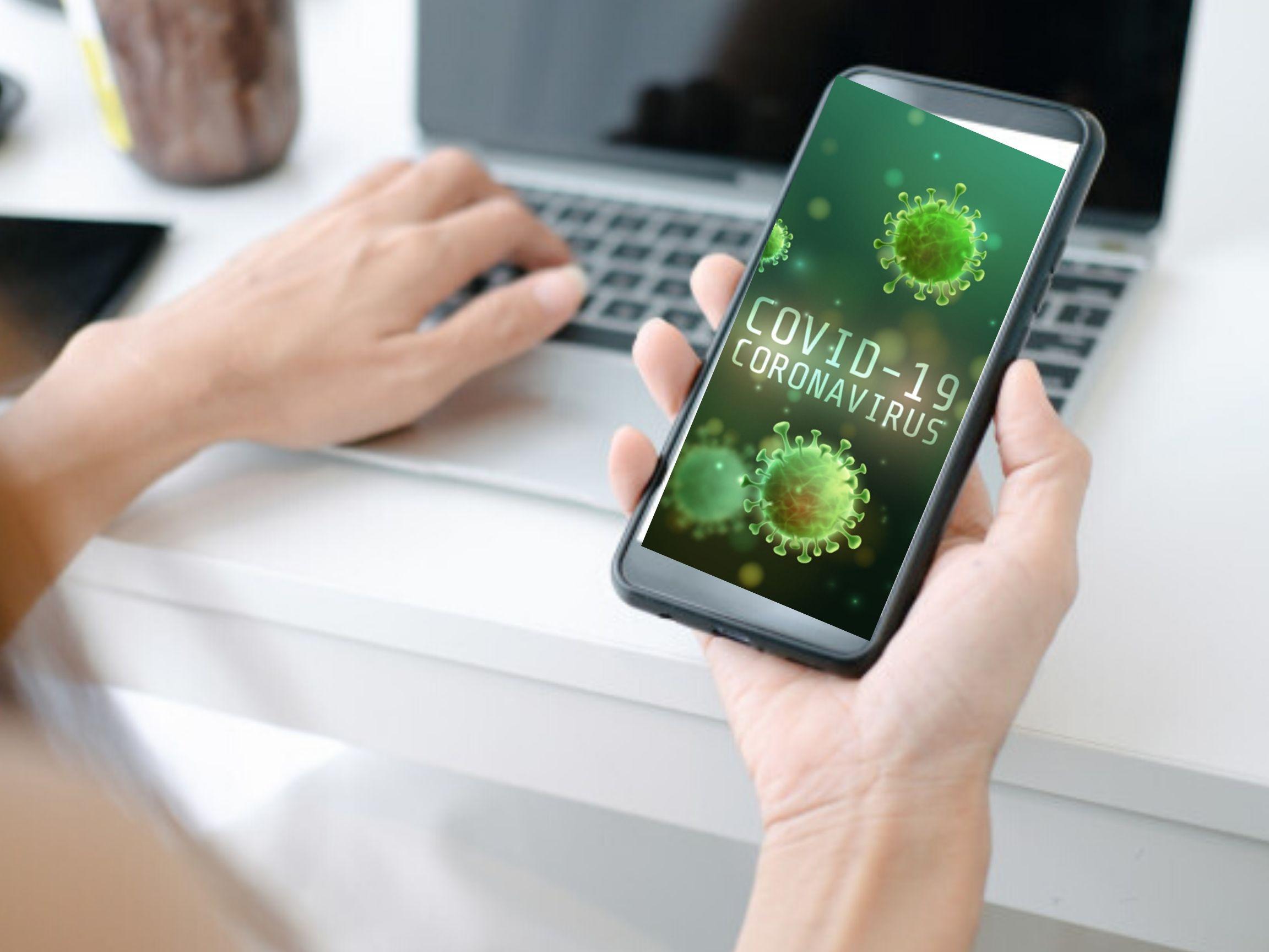 Governo do Estado e Prefeitura do Recife lançam aplicativo para orientação de profissionais de saúde
