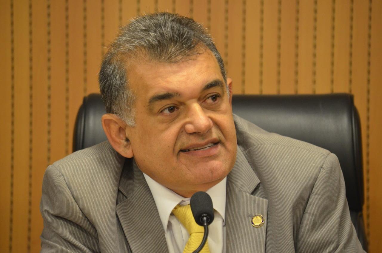 Deputado Paulo Dutra destina emendas para combate ao Coronavírus