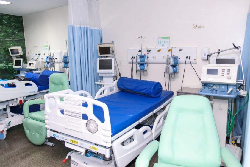 Coronavírus: Prefeitura de Petrolina e Hospital Universitário montam UTI exclusiva para Covid-19