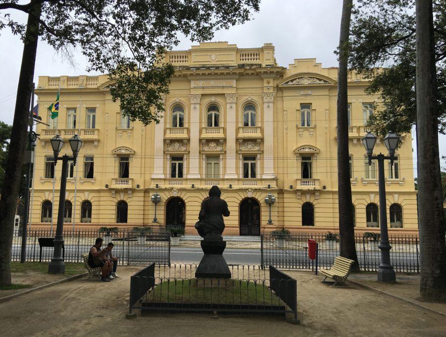 Governador de Pernambuco comandará cerimônia em homenagem a Revolução de 1817