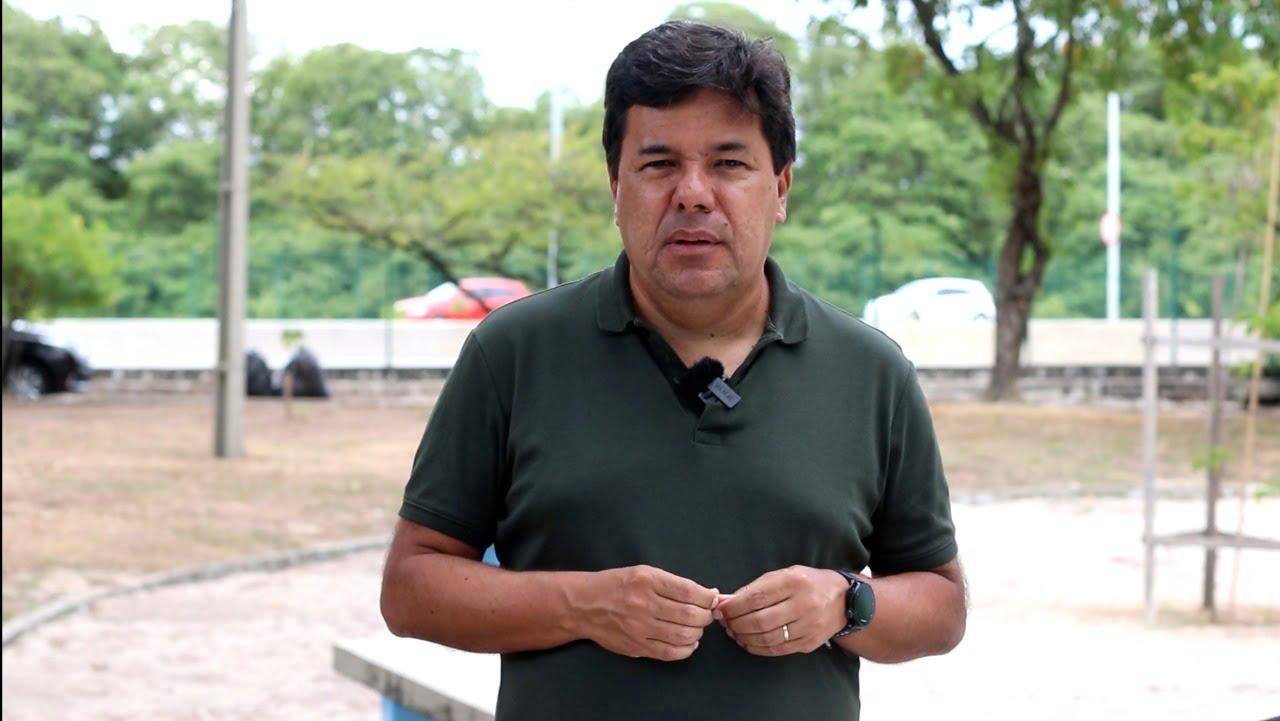 Mendonça diz que a proposta de reabertura econômica em Pernambuco é desastrosa