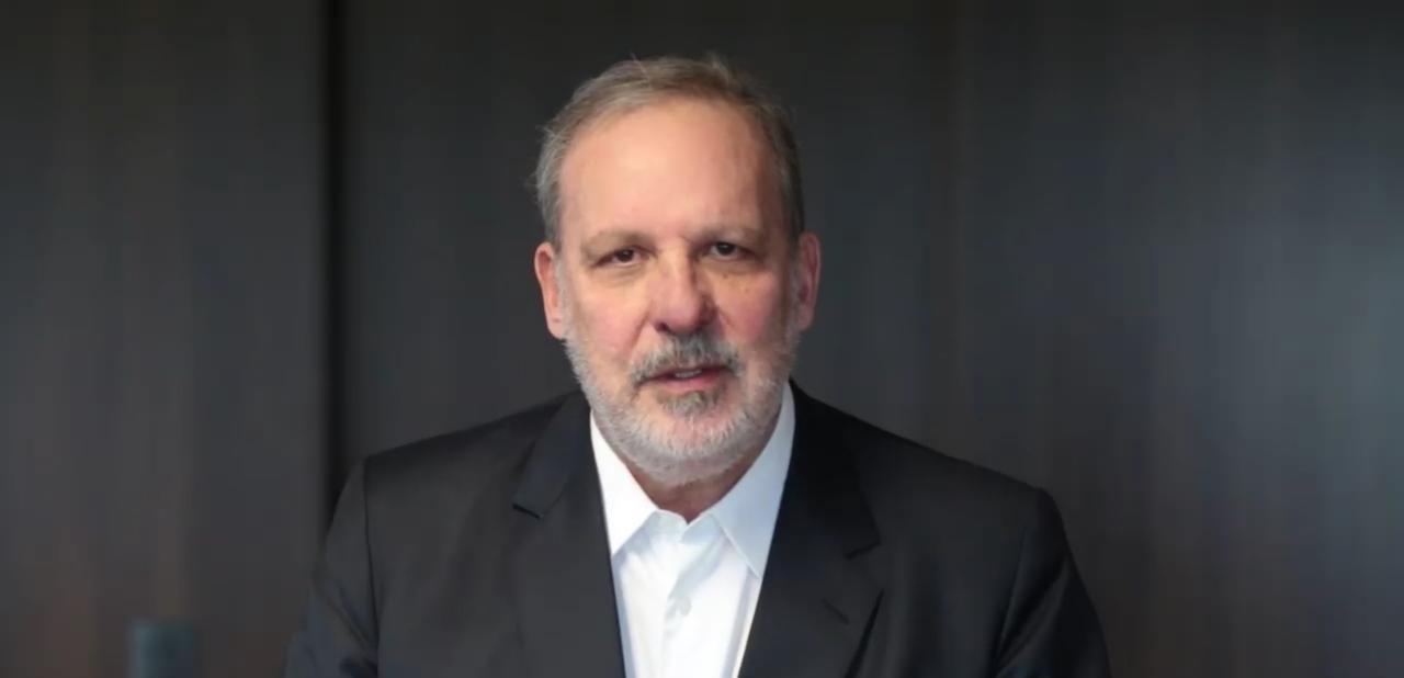 Armando Monteiro ex-senador por Pernambuco, testa positivo para o novo Coronavírus