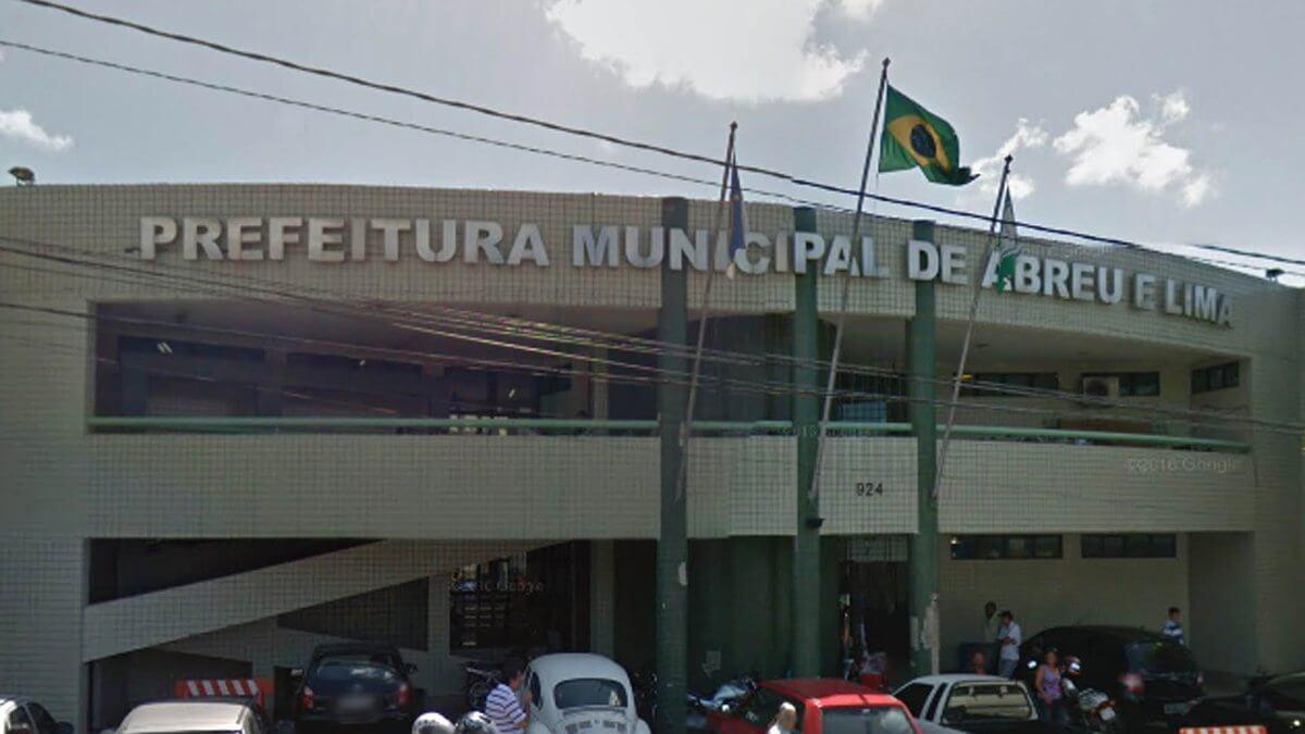 Concurso em Abreu e Lima abre 1,4 mil vagas, com salários até 5 mil