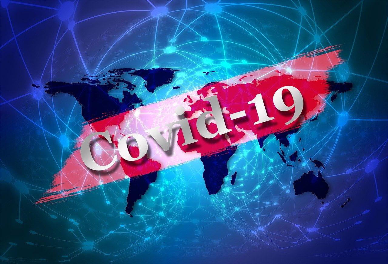 Ministério da Saúde: Brasil tem 2.201 casos confirmados de Covid-19 e 46 mortes