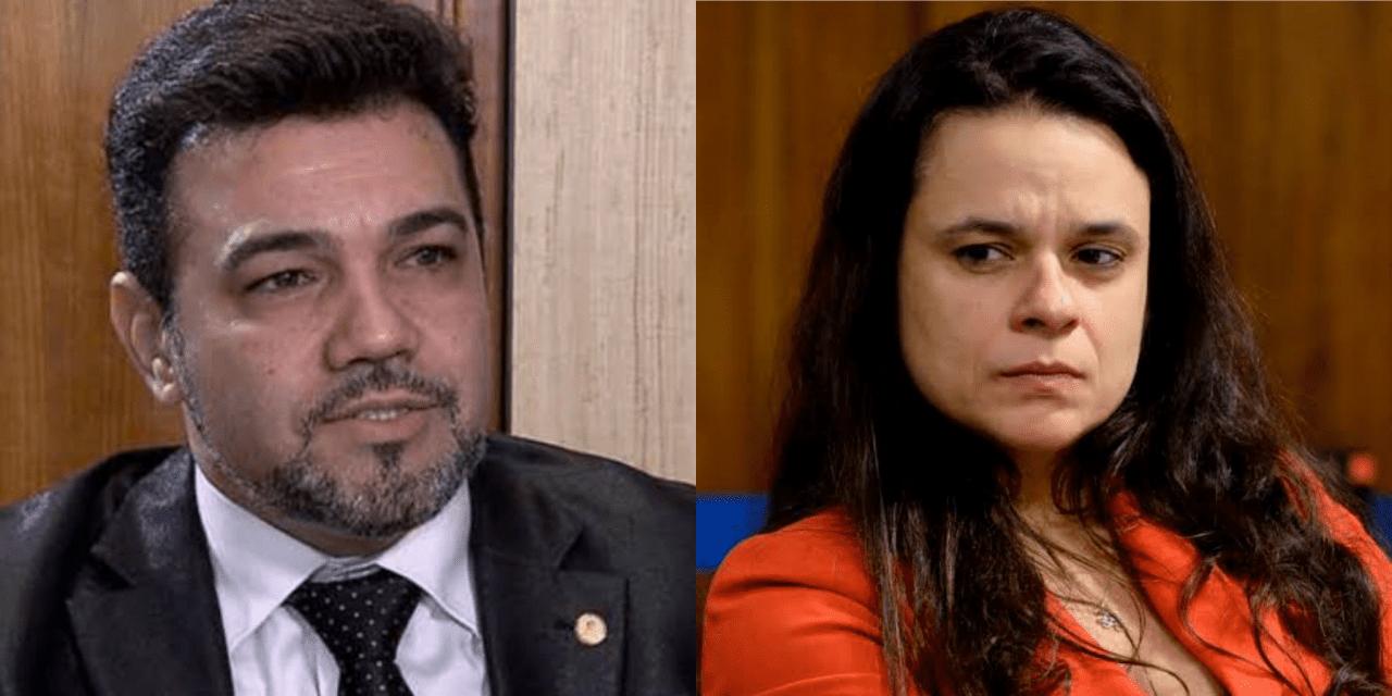 """Marco Feliciano chama Janaina Paschoal de """"traidora-mor"""" e disse que seu discurso é """"golpista"""""""