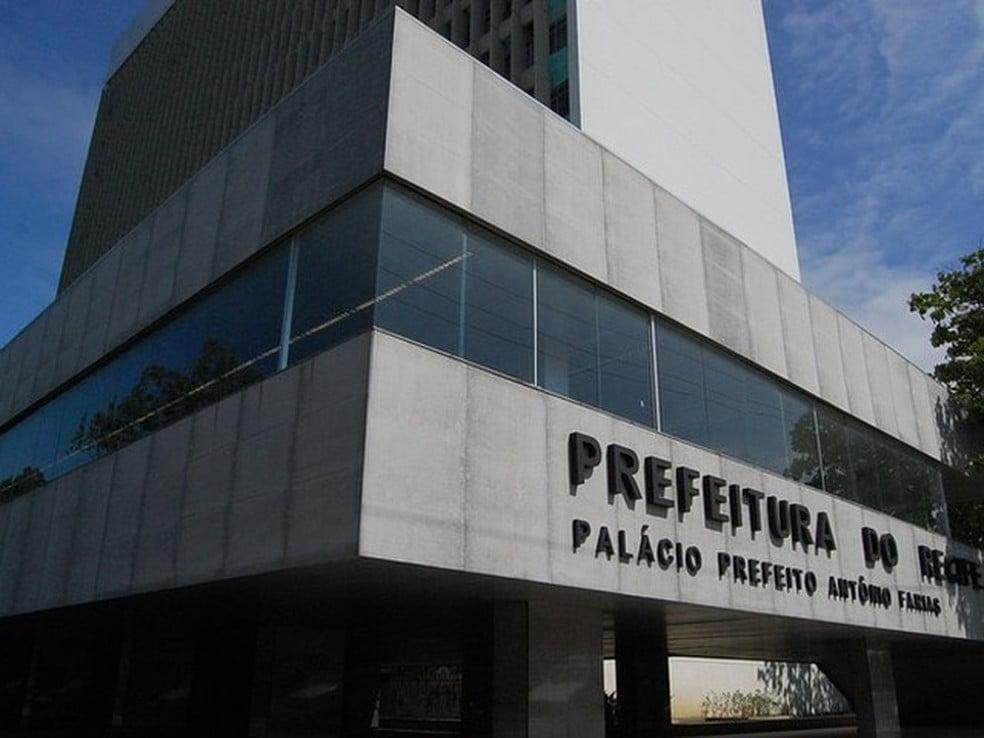 Servidores da Prefeitura do Recife ameaçam início de greve na próxima semana
