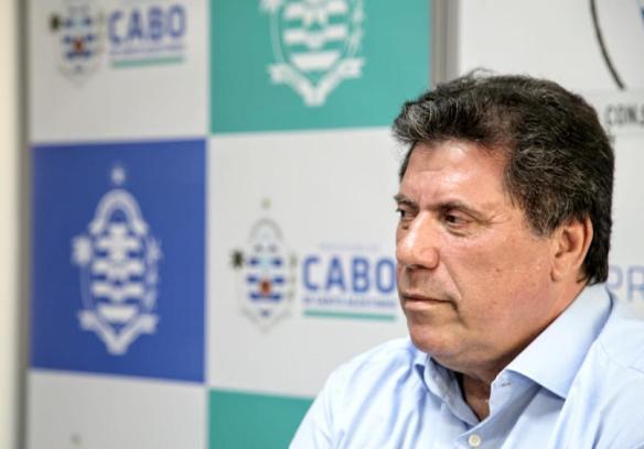 Prefeito Lula Cabral