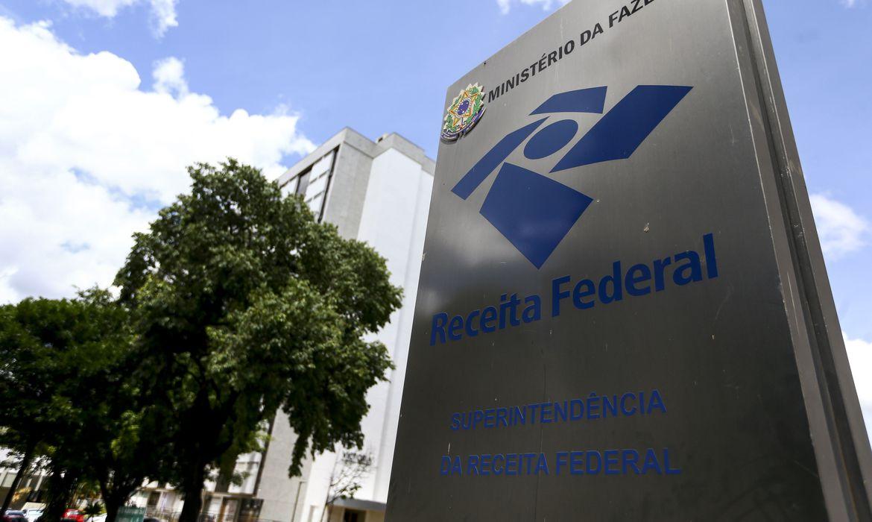 Receita Federal começa a receber nesta segunda-feira declarações do Imposto de Renda