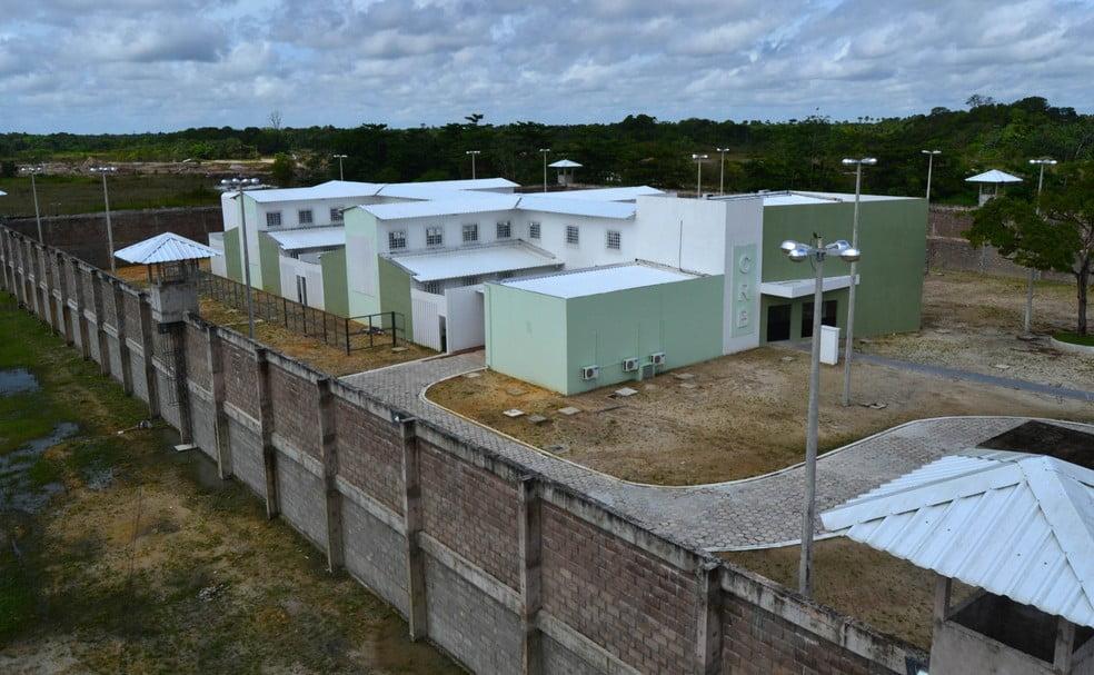 Centro de Progressão Penitenciário do Pará