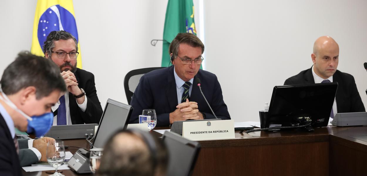 """G20 fará """"o que for preciso"""" para combater coronavírus"""