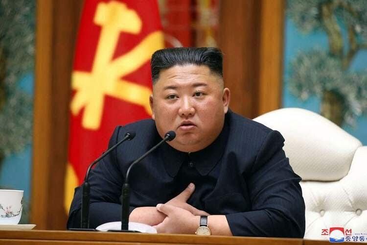King Jong-Un, Ditador da Coréia do Norte está em estado grave