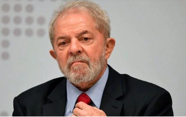 Para 70,6% dos brasileiros, Lula não deve ser candidato em 2022