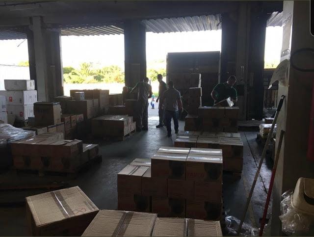 Justiça Federal envia 80 mil máscaras N95 para Pernambuco