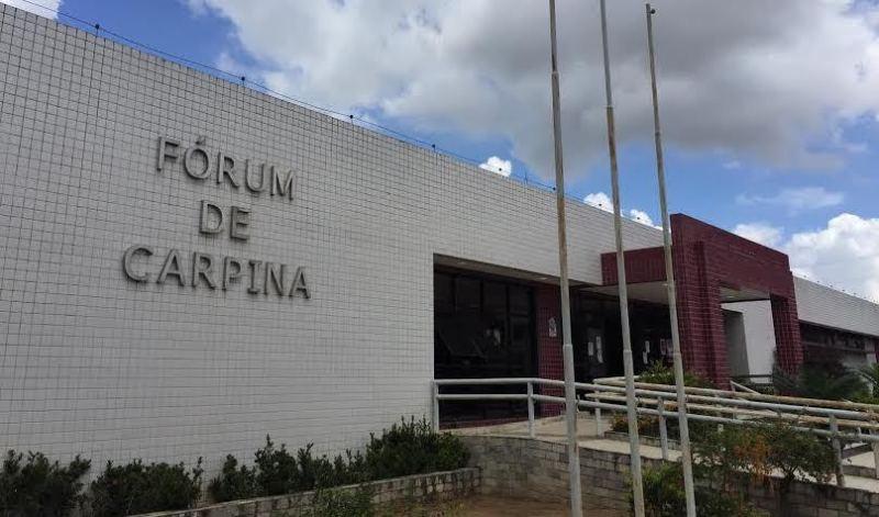 Em Carpina, Justiça concede direito para reabertura de empresa de embalagens