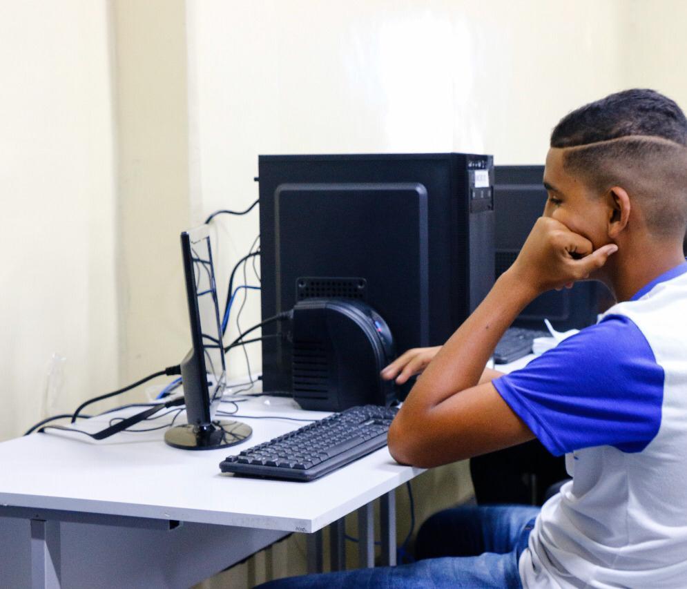 Prefeitura de Olinda lança plataforma digital de educação para estudantes e professores