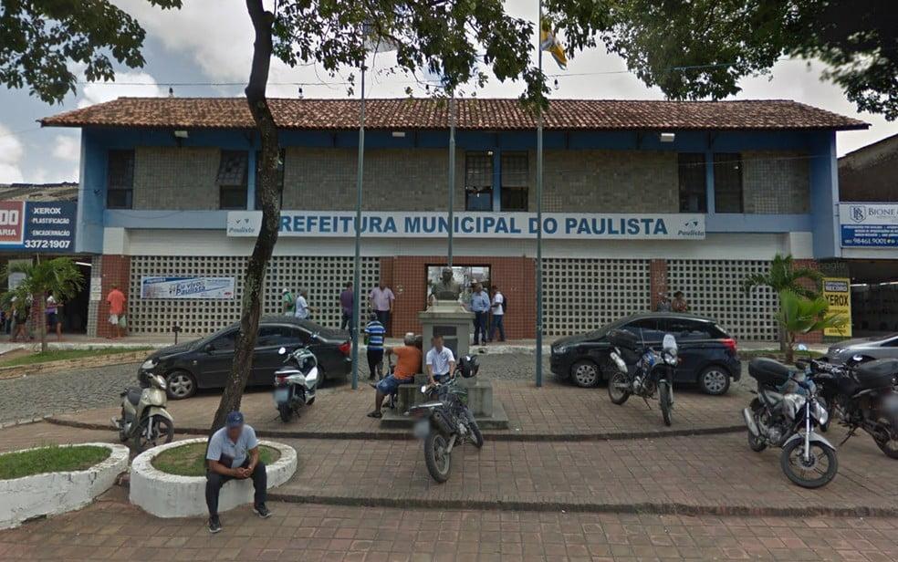 Prefeitura do Paulista abre seleção com 93 vagas para o Hospital de Campanha Covid-19