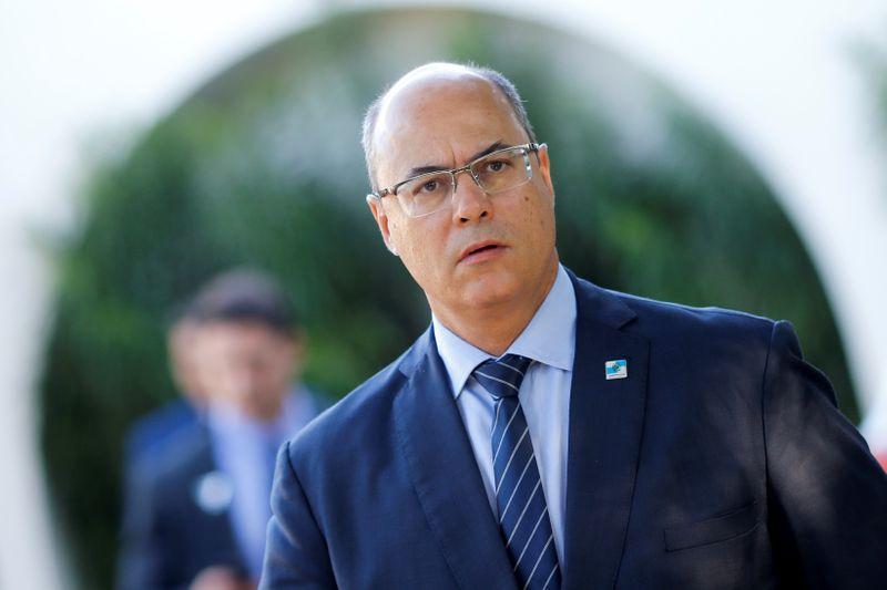 Governador do Rio é acusado de montar esquema para cobrar propina de prestadoras de serviços