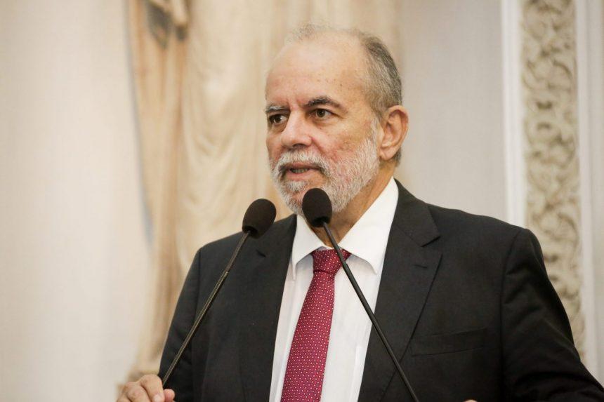 'Armando Neto segue na contramão do que é melhor para a população', critica deputado Waldemar Borges, do PSB