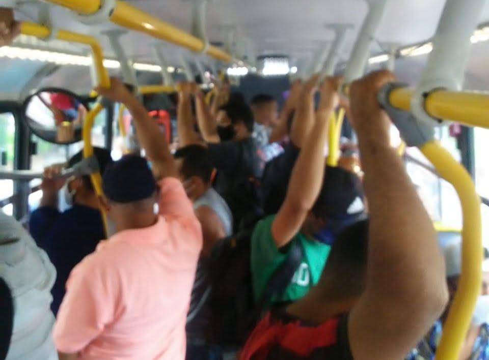 Romero Sales Filho (PTB) denuncia situação dos transportes públicos de Pernambucoem meio à pandemia