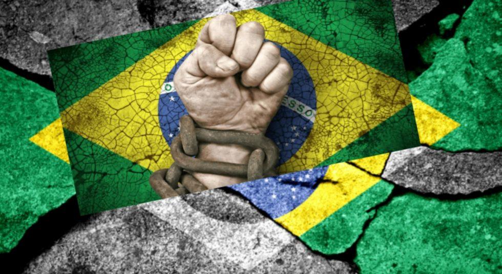 Artigo: Brasil, o país que trata a Covid-19 como palanque político eleitoral
