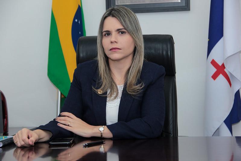 Deputada desmente fake news de que não poderia ser candidata a prefeita no Recife
