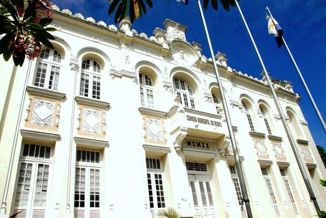 Câmara do Recife rejeita instalação de comissão para fiscalizar gastos da Prefeitura durante pandemia