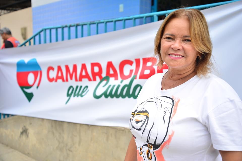 MPPE envia circular para prefeita de Camaragibe e dá prazo de 48h para esclarecimentos