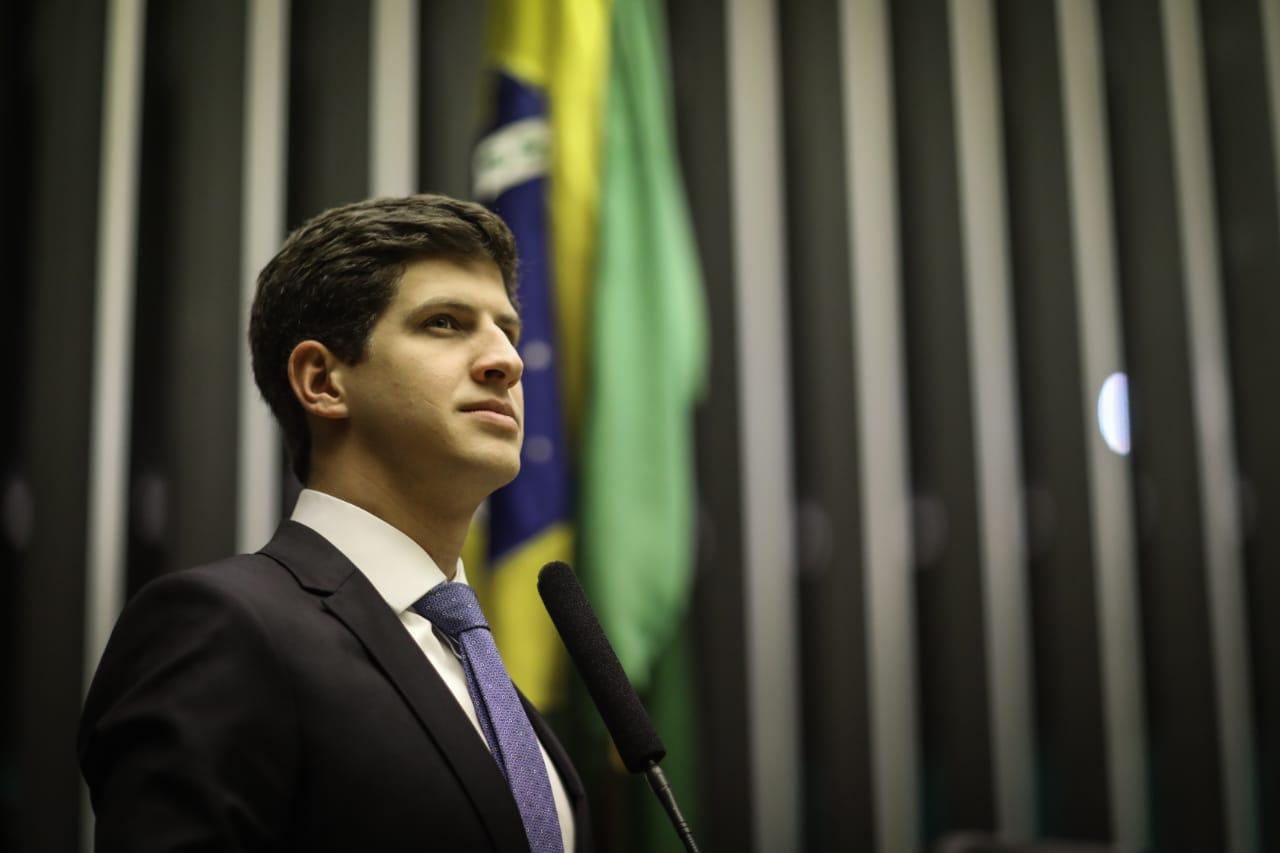 João Campos denuncia presidente da Caixa por ato de improbidade administrativa