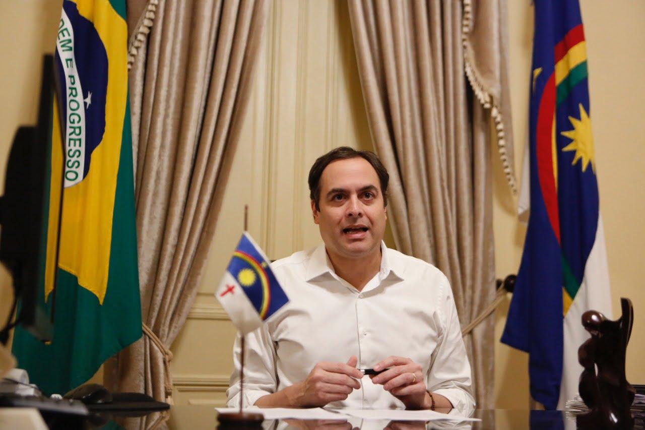Pernambuco registra queda no número de infectados com 305 novos casos de Covid-19