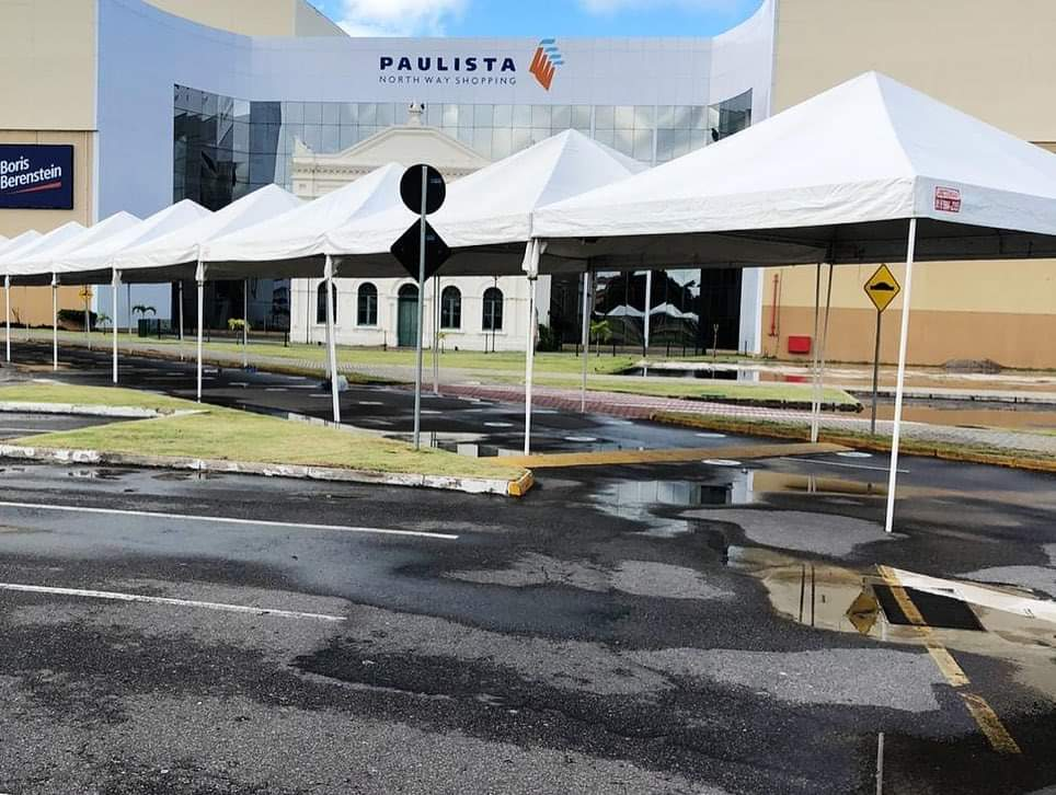 Paulista North Way Shopping