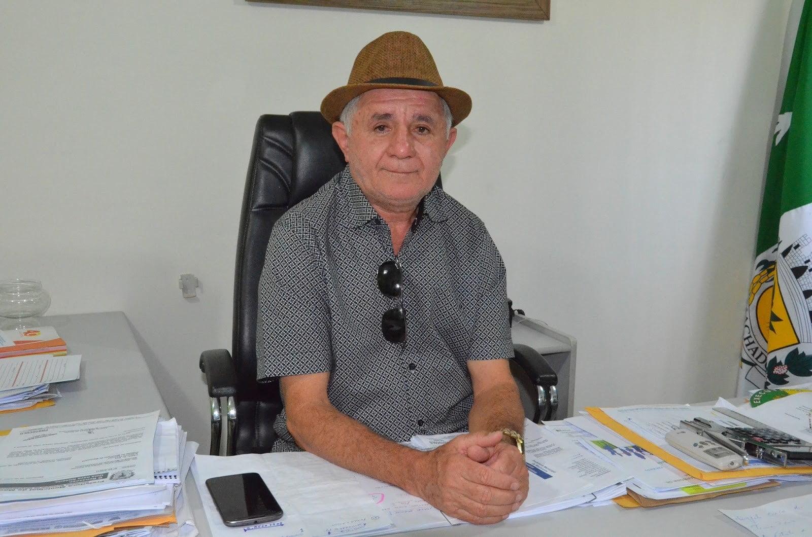 Após acusação, prefeito de Machados tem bens bloqueados pela Justiça Federal