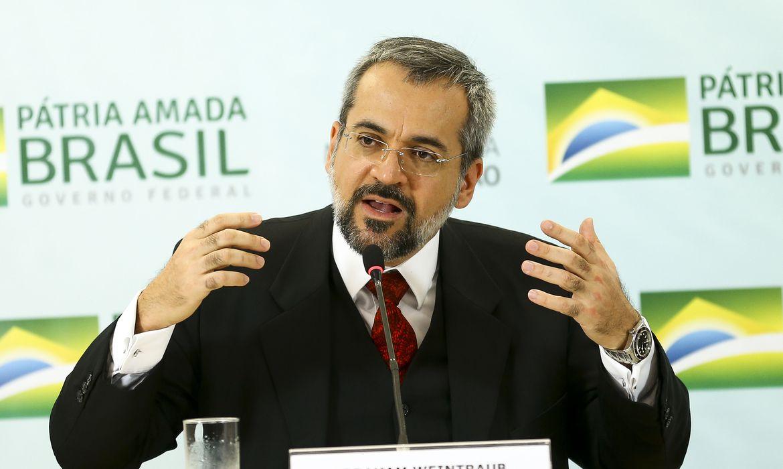 Governo indica Weintraub para mais dois anos no Banco Mundial