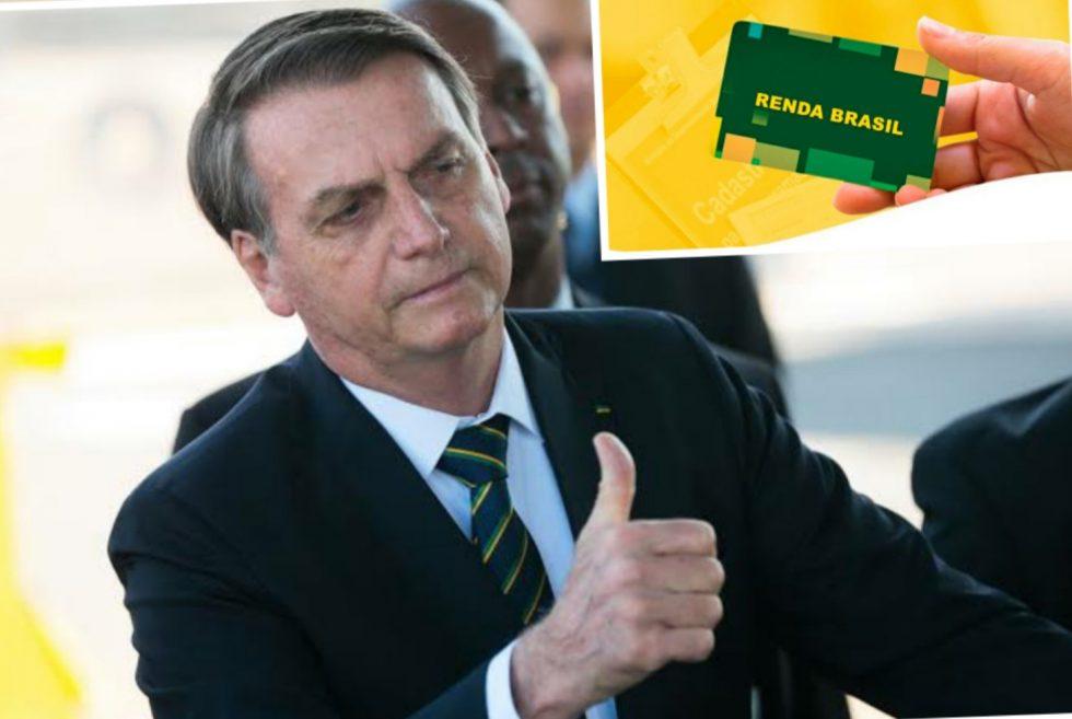 Programa Renda Brasil que substituirá o Bolsa Família já tem previsão de lançamento