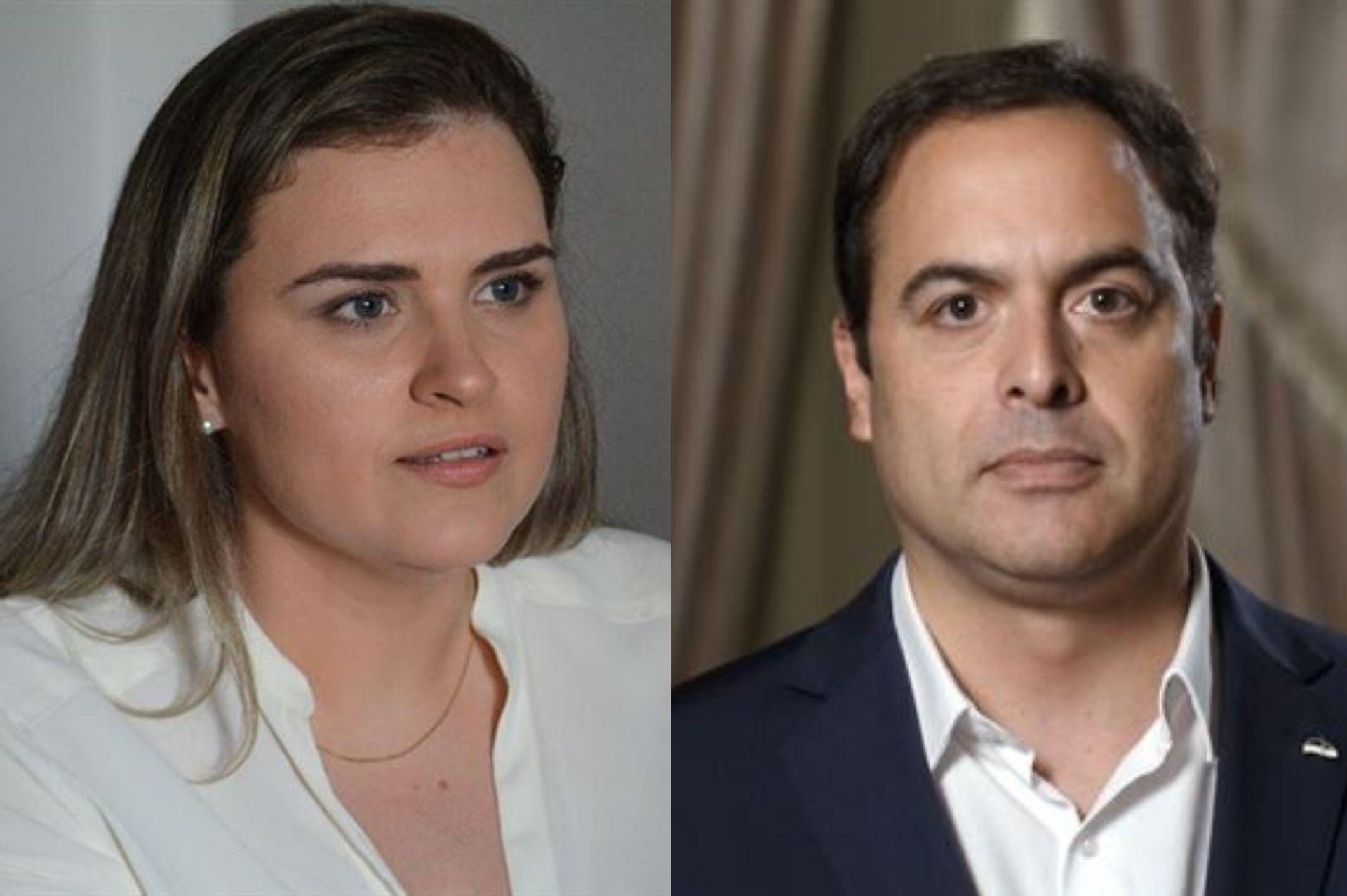 """Marília Arraes critica Governo do Estado no combate à Covid-19: """"Falta articulação e estratégia"""""""