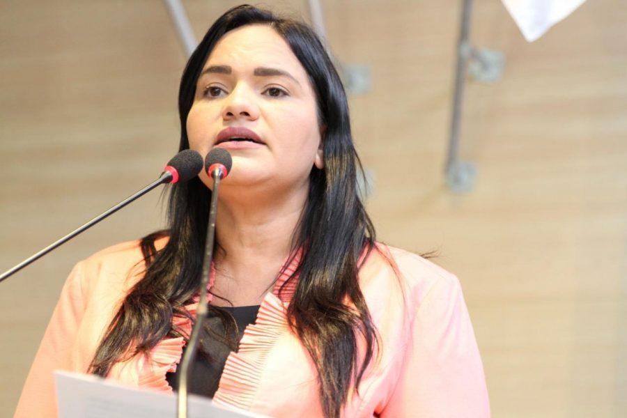 Michele Collins pede maior detalhamento de gasto da prefeitura do Recife no combate ao Covid-19