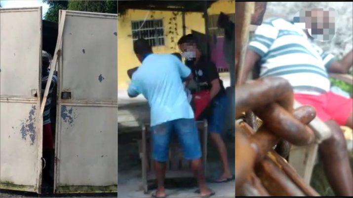 Camaragibe: Denúncias de maus-tratos em Residências Terapêuticas são apresentadas ao MPPE
