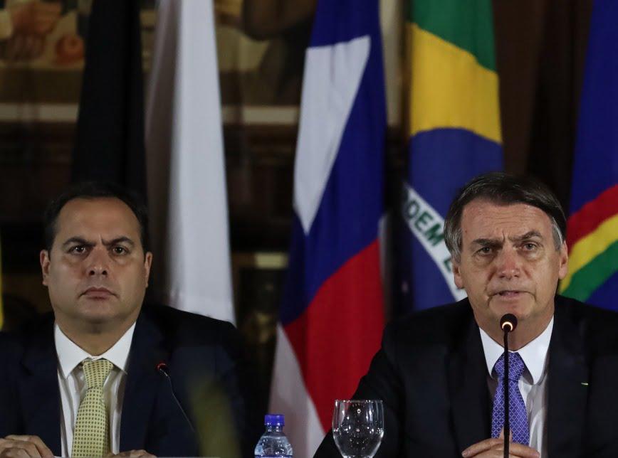 Entre março e junho, Pernambuco já recebeu R$ 487 milhões do Governo Federal