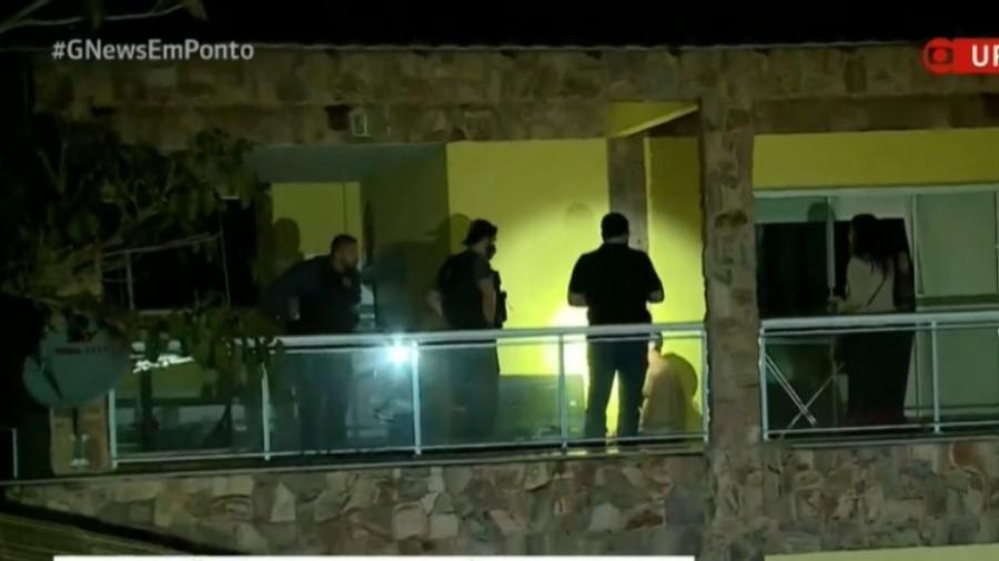 Operação prende suspeitos de integrar Escritório do Crime, no Rio